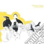 Matthew Bayot - Circling Buzzards cd musicale di Matthew Bayot