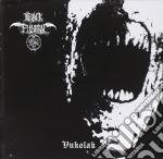 Black Funeral - Vukolak cd musicale di Funeral Black