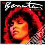 Pat Benatar- Concert Classics cd musicale di Pat Benatar