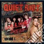 Quiet Riot - Live & Rare cd musicale di Riot Quiet
