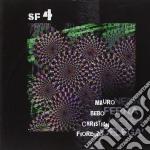 Negri Ferra Meyer Delega - Sf 4 cd musicale di Negri ferra meyer de