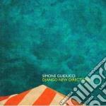 Simone Guiducci - Django New Directions cd musicale di Simone Guiducci