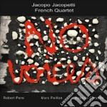 Jacopo Jacopetti - French Quartet cd musicale di Jacopo Jacopetti