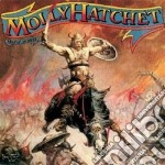 Molly Hatchet - Beatin' The Odds cd musicale di Hatchet Molly