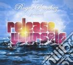 Roger Sanchez - Release Yourself 7 cd musicale di SANCHEZ ROGER