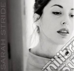 Sarah Stride - Sarah Stride cd musicale di Sarah Stride