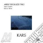 Tavolazzi Ares Trio - Kars. cd musicale di Ares tavolazzi trio