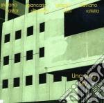 Giancarlo Schiaffini Quartet - Uncrying Sky cd musicale di Schiaffini Giancarlo