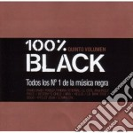 Artisti Vari - 100% Black Vol.5 cd musicale di Artisti Vari