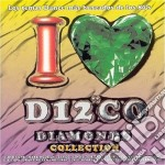 Artisti Vari - I Love Disco Diamonds 29 cd musicale di Artisti Vari