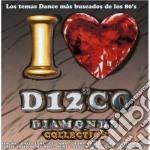 I Love Disco Diamonds - Vol. 30 cd musicale di Artisti Vari