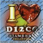Artisti Vari - I Love Disco Diamonds 36 cd musicale di Artisti Vari