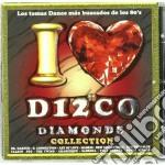 Artisti Vari - I Love Disco Diamonds 37 cd musicale di Artisti Vari