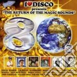 Artisti Vari - I Love Disco 80 Vol.2 cd musicale di Artisti Vari