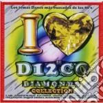 I Love Disco Diamonds Vol. 41 cd musicale di Artisti Vari