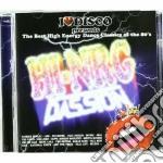 I Love Disco - Hi-nrg Passion cd musicale di I love disco