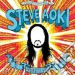Aoki Steve - Wonderland cd musicale di Aoki Steve