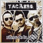 Tacabro - Ritmo De La Calle cd musicale di Tacabro