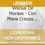 En la fusa cd musicale di De moraes vinicius