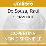 JAZZMIN cd musicale di DE SOUZA RAUL