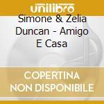 Simone & zelia duncan