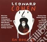 Leonard Cohen - En Boca De cd musicale di Artisti Vari