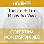 INEDITO + EM MINAS AO VIVO cd musicale di JOBIM