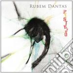 Rubem Dantas - Festejo cd musicale di Rubem Dantas