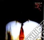 Migala - Restos De Un Incendio cd musicale di MIGALA