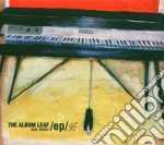 The Album Leaf - Seal Beach Ep cd musicale di THE ALBUM LEAF