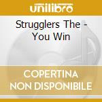 You win cd musicale