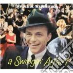 Frank Sinatra - A Swingin'affair! cd musicale di FRANK SINATRA