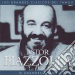 Astor Piazzolla - 15 Grandes Exitos cd musicale di ASTOR PIAZZOLLA