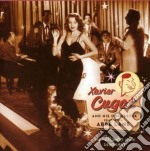 THE MAMBO YEARS (50-52) cd musicale di CUGAT XAVIER & HIS O