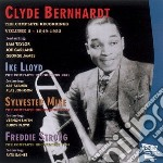 Clyde Bernhardt - 1949-1953 Vol.2 cd musicale di CLYDE EBERHARDT