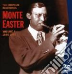 VOLUME 1 (1945-1951) cd musicale di MONTE EASTER