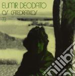 OS CATEDRATICOS'73 cd musicale di EUMIR DEODATO DELUXE