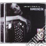 Laura Hansen & Carlos Morera - Bandoneon cd musicale di HANSEN/MORERA