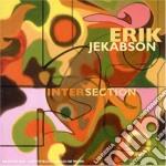 Erik Jekabson - Intersection cd musicale di JEKABSON ERIK