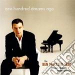 Ben Waltzer Trio - One Hundred Dreams Ago cd musicale di WALTZER BEN TRIO
