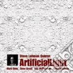 Steve Lehman Quintet - Artificial Light cd musicale di LEHMAN STEVE QUINTET