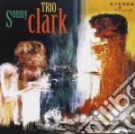 Sonny Trio Clark - Same cd musicale