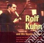Rolf Khun & His Sound Of Jazz - Feat. G.Duvivier/Jim Hall cd musicale di KHUN ROLF & HIS SOUN