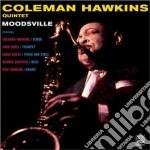 Coleman Hawkins - Moodsville cd musicale di HAWKINS COLEMAN