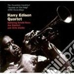 Harry Edison Quartet - At The Haig 1953 cd musicale di EDISON HARRY QUARTET