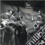 Jimmy Giuffre - Hollywood & Newport 1957-1958 cd musicale di GIUFFRE' JIMMY TRIO