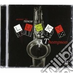 Lucky Thompson - Accent On Tenor cd musicale di THOMPSON LUCKY