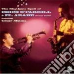 Chico O'farrill & El Arabe - The Rhythmic Spell Of... cd musicale di O'FARRILL CHICO