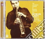 Steve Lacy - Early Years 1954-1956 cd musicale di LACY STEVE
