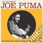 Joe Puma - The Jazz Guitar Of... cd musicale di PUMA JOE
